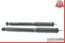 01-07 Mercedes W203 C240 Sachs Rear Left & Right Side Shock Absorber Strut Set