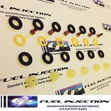 Alfa Romeo V6 BoschFuel Injector service/repair Kit CP-K0C6