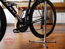 Bicycle Work Stand / Repair Stand / Display Upright / Road bike MTB Chrome Metal