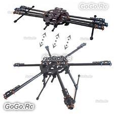 Tarot FY680 Foldable Hexacopter Carbon Fiber 680mm FPV Frame RH68B01 Multirotor