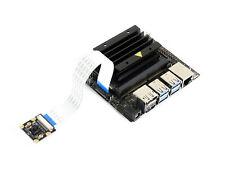 Waveshare 8MP 3280*2464 IMX219-77 Camera for NVIDIA Jetson Nano Developer Kit