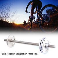 Bike Headset BB86/90/91/92 bottom Bracket Cup Bearing Press Install Tool G6V0