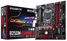 Mainboard 1151 Gigabyte GA-B250M-Gaming 3 Intel B250 SATA-3 USB 3.0 4x DDR4 2400