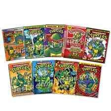 Teenage Mutant Ninja Turtles Complete Original Series Season 1-10 Box/DVD Set(s)