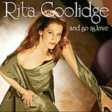 Rita Coolidge - And So Is Love [New CD]