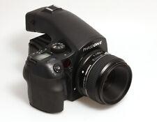 PhaseOne 645DF mit PhaseOne P45+ Digitalback und 2,8/80 mm LS Objektiv