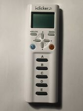 iClicker 2 Student Response Remote Tested Excellent Working Condition!