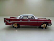 JOHNNY LIGHTNING - WHITE LIGHTNING - MOPAR OR NO CAR - 1959 DESOTO FIREFLITE