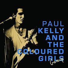 PAUL KELLY & THE COLOURED GIRLS Gossip 2CD BRAND NEW