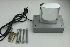 Violin/Viola making tools, violin side panel rib tools, Electric iron 220 volts