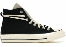 Converse Chuck Taylor All-Star 70s Hi Fear Of God FOG Black Natural - 167954C