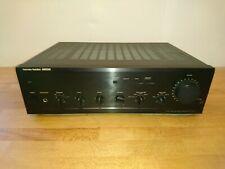 Harman Kardon HK6500   Amplificateur Amplifire Poweramp Stereo Hifi Verstärker