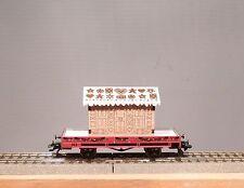 Märklin H0 48413 Voiture wagon de noël 2013 NEUF ET DANS L'EMBALLAGE D'ORIGINE