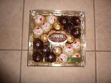 FERRERO ROCHER COLLECTION 9.1 OZ THE GOLDEN EXPERIENCE NEW SEALED GIFT BOX