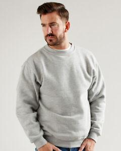 Ultimate 50/50 Heavyweight Set-In Sweatshirt 340gsm Casual Work Wear (UCC002)