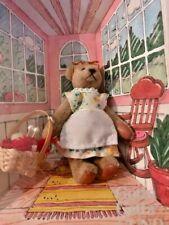 Gund The Littlest Bears #7004! Grandmother Nib 1994