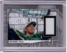 MIKE MODANO 13/14 ITG Lord Stanleys Mug Hoisting the Cup Jersey HTC-16 Stars