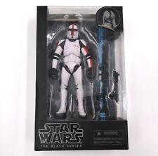 #13 Clone Trooper Captain Hasbro Star Wars The Black Series Disney Limited