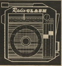 21/11/81PGN15 ADVERT 5X5 RADIO CLASH