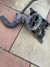 Ford Corsair V4 2000 Carburettor And Inlet Manifold