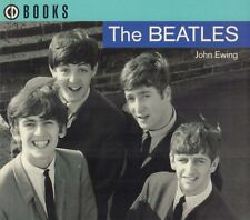 THE BEATLES (CD BOOKS) - John Ewing