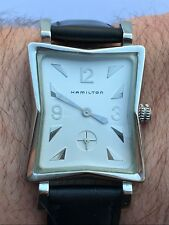 HAMILTON CHATHAM 6343 QUARTZ  LADY SWISS MADE IN EXELLENT CONDITION