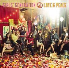 Musik-CD-Love 's aus Japan als Import-Edition