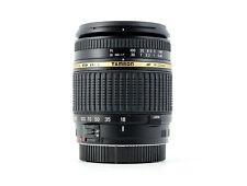Tamron AF 18-250mm F/3.5-6.3 Di LD Aspherical (IF) Macro Canon EF-S Lens