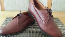 CHURCHS FAMOUS English Shoes Personalizzati Grade RANCH BOVINO TAGLIA UK7.5 e 100% AUTENTICO
