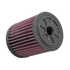K&N Replacement Air Filter - E-1983 - Performance Panel - Genuine Part