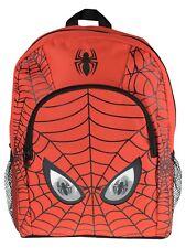 Spiderman Backpack | Spider-Man Rucksack | Marvel School Bag
