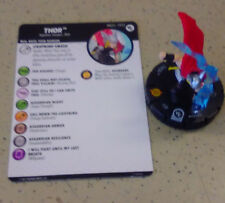 THOR Heroclix OP Exclusive #MQS-002 Sidekick Night Promo LE figure with card