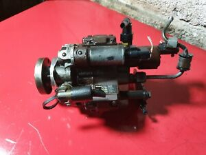 FUEL INJECTION PUMP A2C20003032 FORD TRANSIT MONDEO FOCUS CMAX 1.8TDCI 2005-2012