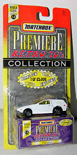 Matchbox Premiere Collection Retro 70's Tanzara Limited Edition Series 13
