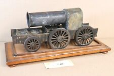 "LIVE STEAM 5"" inch GAUGE PART BUILT GWR 2-4-0 HAWTHORN CLASS LOCOMOTIVE 1865 nu"