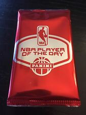 2016-17 PANINI OF THE PLAYER DAY BASKETBALL CARD PACK-POSS.SIMMONS ROOKIES-AUTOS