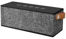 Fresh 'n Rebel 1RB3000CC Rockbox Brick Bluetooth Speaker Concrete Fabriq Edition