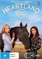 Heartland : Series 10 DVD : NEW