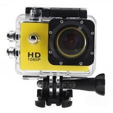 SJ4000 12MP MINI DV Camera Videocamera Impermeabile FHD 1080P Sport Action Video