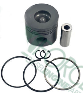 New 212-3677 Piston Kit for Caterpillar 3034C Engines