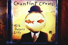 Counting Crows - This Desert Life  - Used  VG