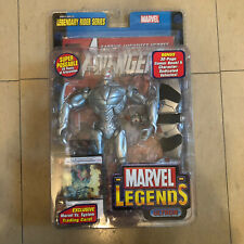 Toybiz Marvel Legends Legendary Riders Series Ultron Unopened
