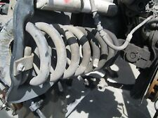 99 00 01 02 Ford F250 F350 5.4 2WD Front Coil Springs pair USED 140K