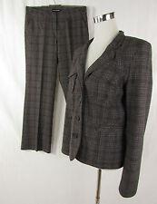 Zweiteilige Damen-Kombinationen aus Polyester mit Jacket/Blazer