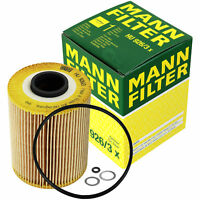 Original MANN-FILTER Ölfilter Oelfilter HU 926/3 x Oil Filter