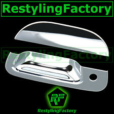 01-05 Ford Explorer Sport Trac Triple Chrome plated ABS Tailgate Handle Cover