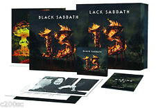 BLACK SABBATH - 13, ORG 2013 EU SUPER DELUXE BOX SET, 2LP + 2CD + DVD, SEALED!