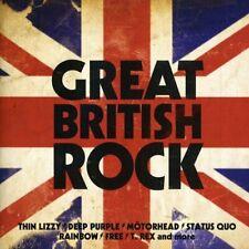 Great British Rock.