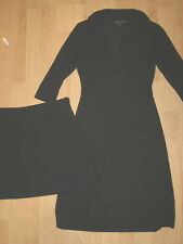 womens dress XS Petite Banana Republic Max Studio black skirt lot
