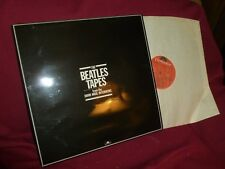 The Beatles Tapes From Te David Wigg Interviews  VINYL LP